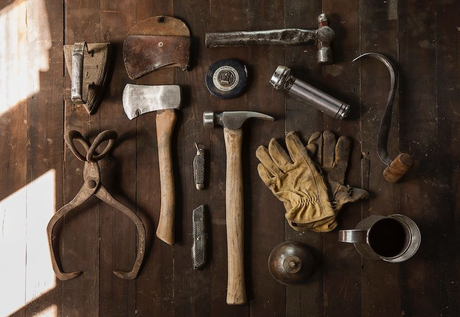 header image for post of tools