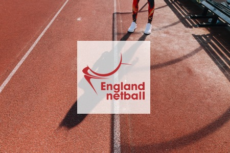 England Netball Participation Tracker